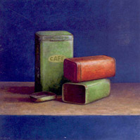 Tin boxes II