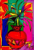 Emperor's vase