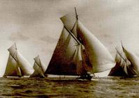 Sonya & 15 metres 1911