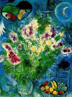 Nature morte avec fleurs (blumenstilleben)