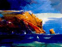 Cabo san antonio, costa blanca