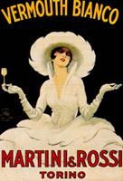 Vermouth bianco martini