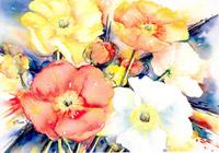 Flower festival I