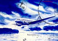 Leroys airplane