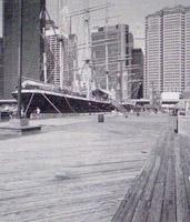 Barque peking