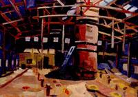 Brick-works 'herwijnen' 1996
