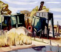 Harbour 'zuilichem' 1996