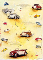 Beetle rally