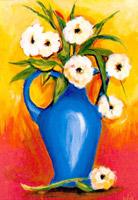 Florale stille I