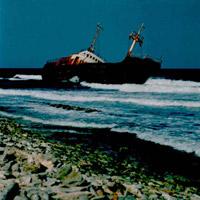 Bonaire, scheepswrak