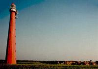 Vuurtoren, nrd. holland