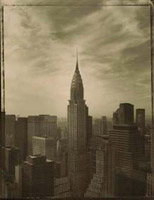 Chrysler building, 1995