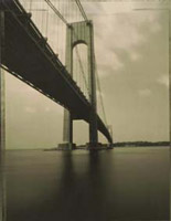 Verrazano narrows brigde, 1993