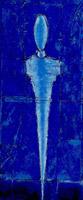 Untitled II (blauw)