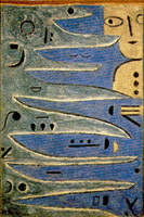 Der graue und die kuste, 1938