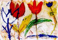 Tulips, 1993