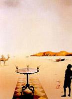Sun table