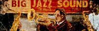 Big jazz sound