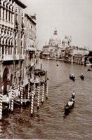 Venice,italy 1955