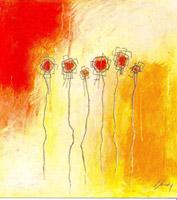 Comme des fleurs I